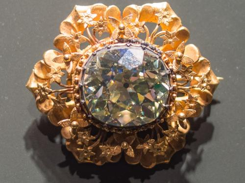 Diamond Lombok treasure